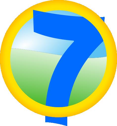 Giochi delle 7 frazioni